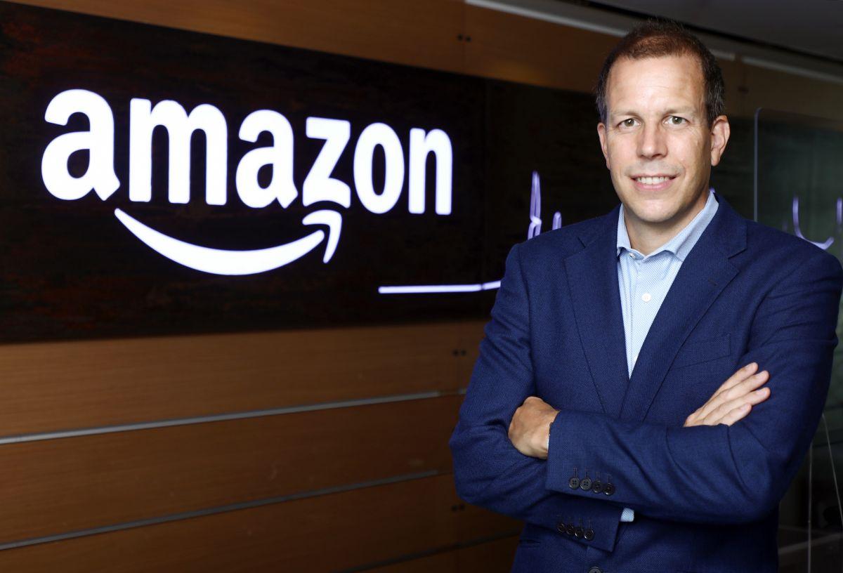 Amazon Prime Türkiye'de! Amazon Prime Nedir? - GM Richard Marriott
