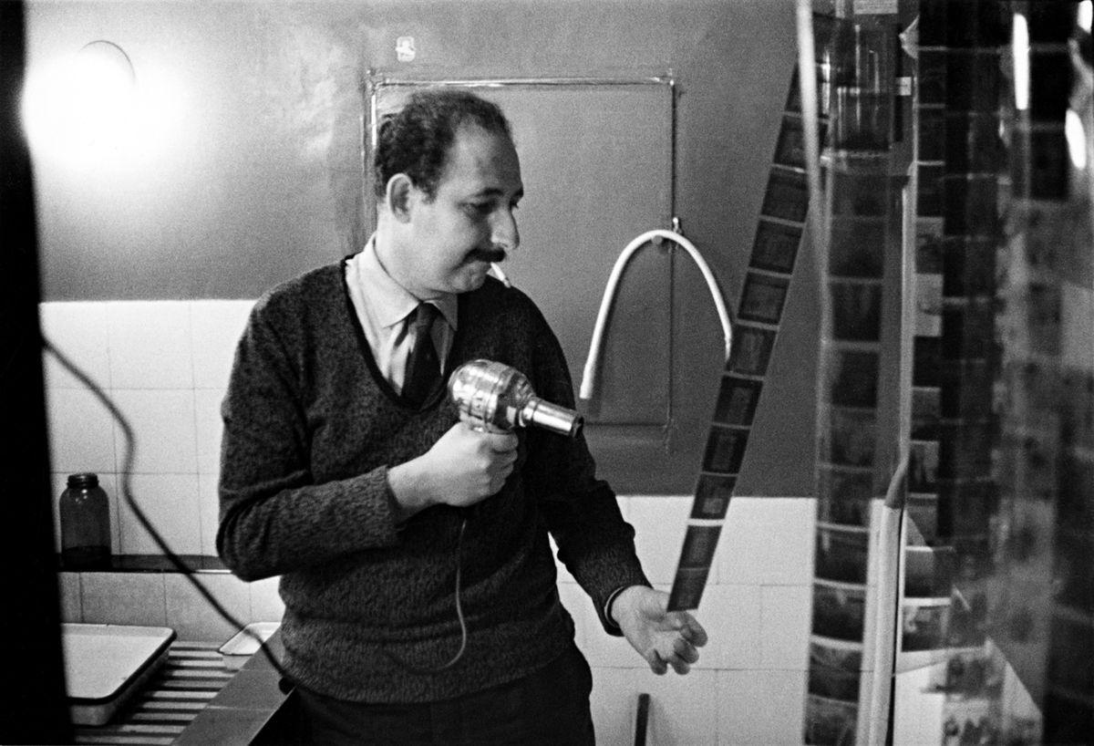 """Ara Güler ve Ahmet Hamdi Tanpınar """"Aynı Rüyanın İçinde"""" buluştu"""