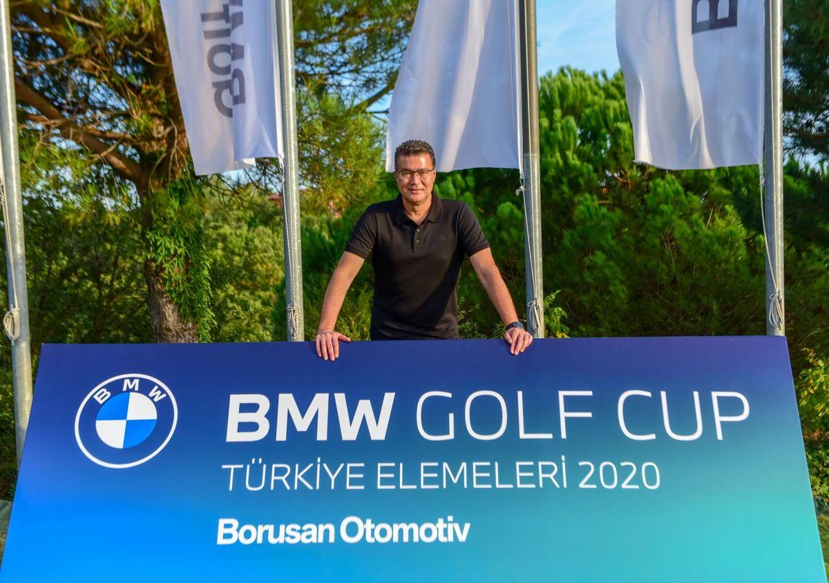 BMW Golf Cup Türkiye Elemeleri'nin Kazananları Belli Oldu