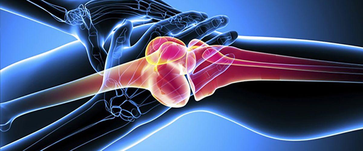 Eklem Ağrıları Kök Hücre Tedavisi ile Son Bulabiliyor