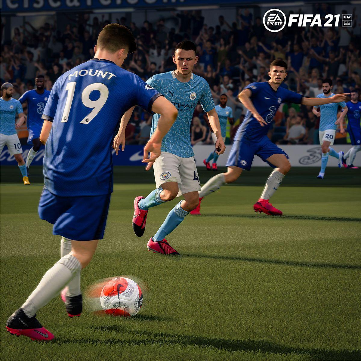 FIFA 12 ön siparişe açıldı, %23 indirim fırsatıyla oyun severleri bekliyor