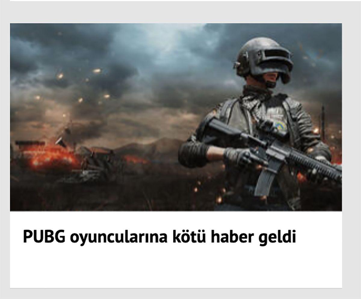 Koskoca Hürriyet'in Yaptığına bak!..