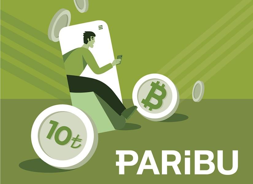 Kripto Para Dünyasına İlk Adım Paribu ile Başlıyor