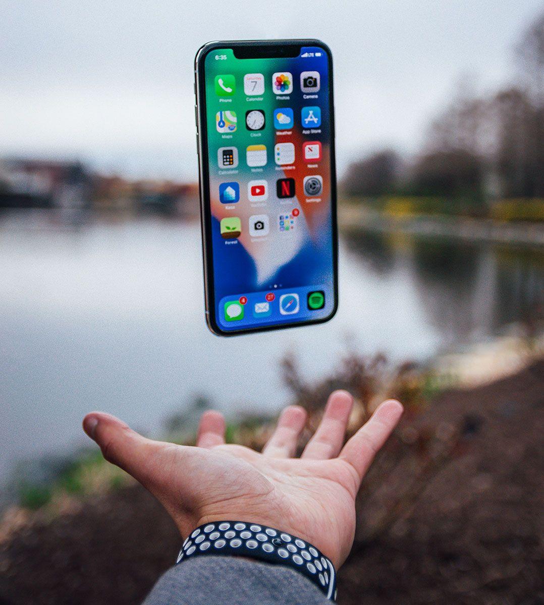 Apple IOS 14 Gizlilik Özellikleri
