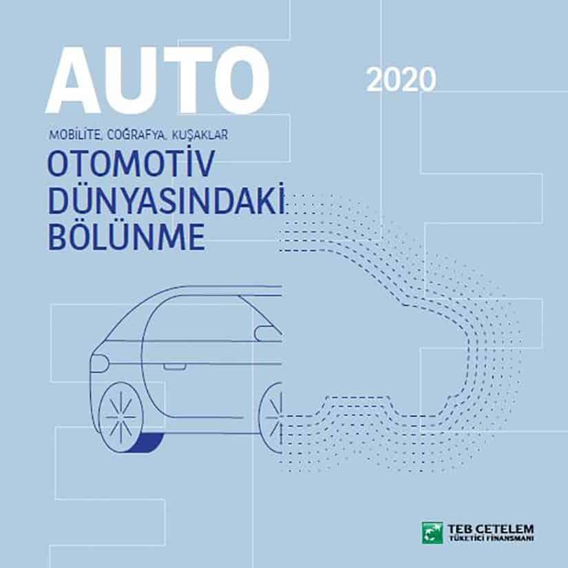Araç ve yolculuk paylaşımı gibi mobilite çözümler sektörün geleceğini belirleyecek