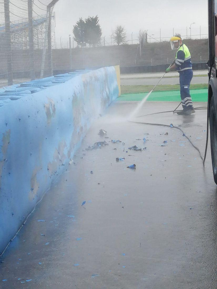 Formula 1'e Giden Yollar Temizleniyor