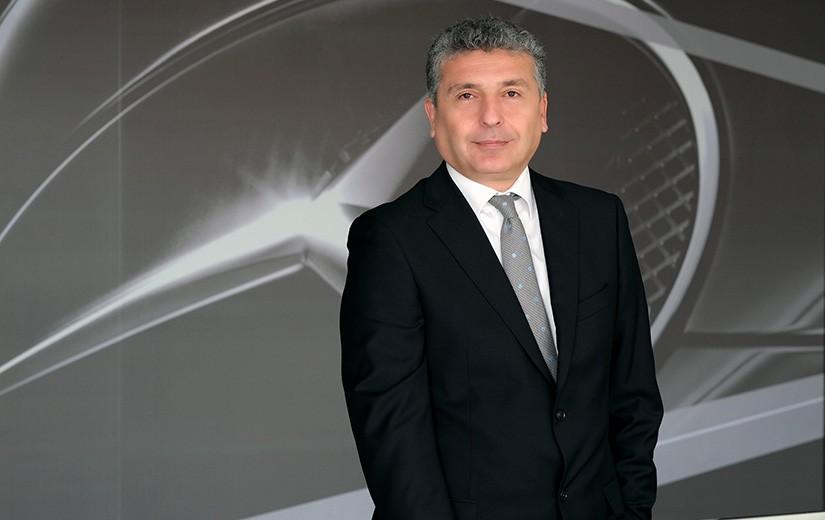 İlklerin merkezi Mercedes-Benz Türk Hoşdere Otobüs Fabrikası 25 Yaşında!