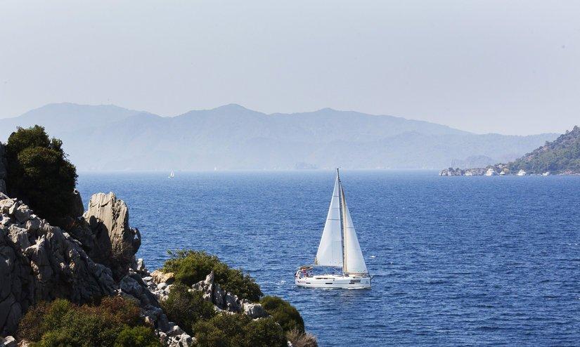 Maxima, Akdeniz'den Ege'ye Zorlu Rotadan tam not aldı