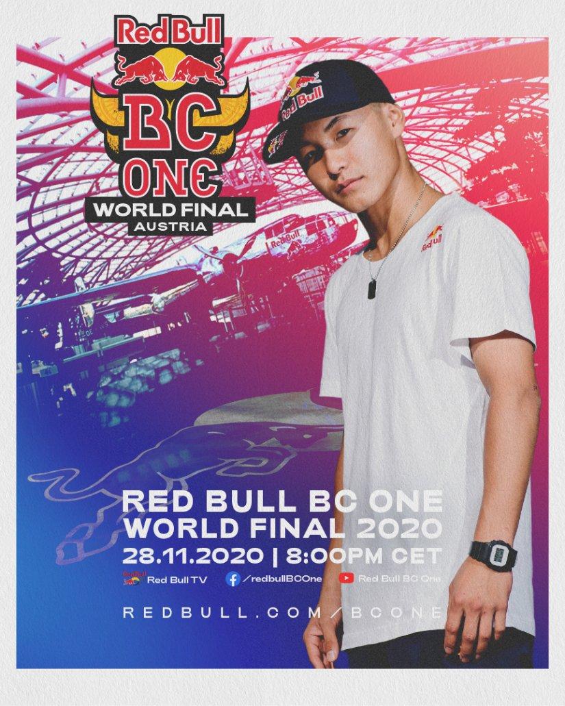 Red Bull BC One Dünya Finali heyecanı yarın