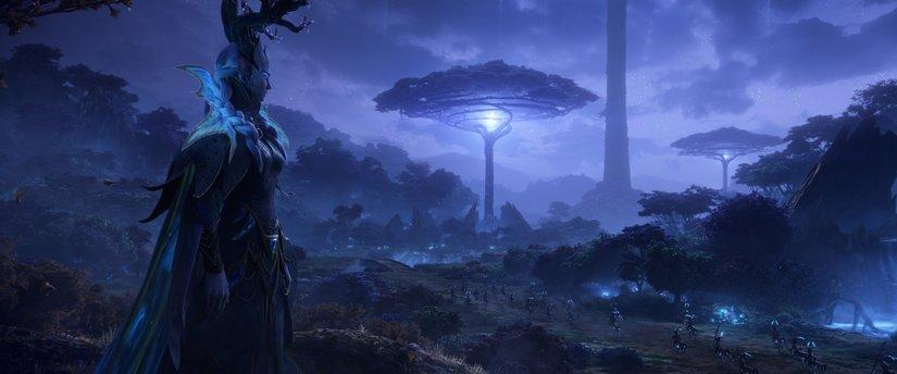 Yeni World of Warcraft Genişleme Paketi Shadowlands Çıktı!