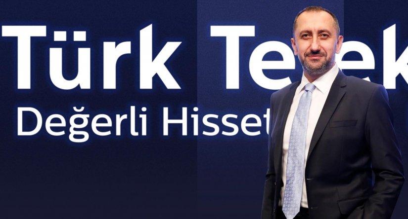 Türk Telekom'un gönüllüleri 81 ilde