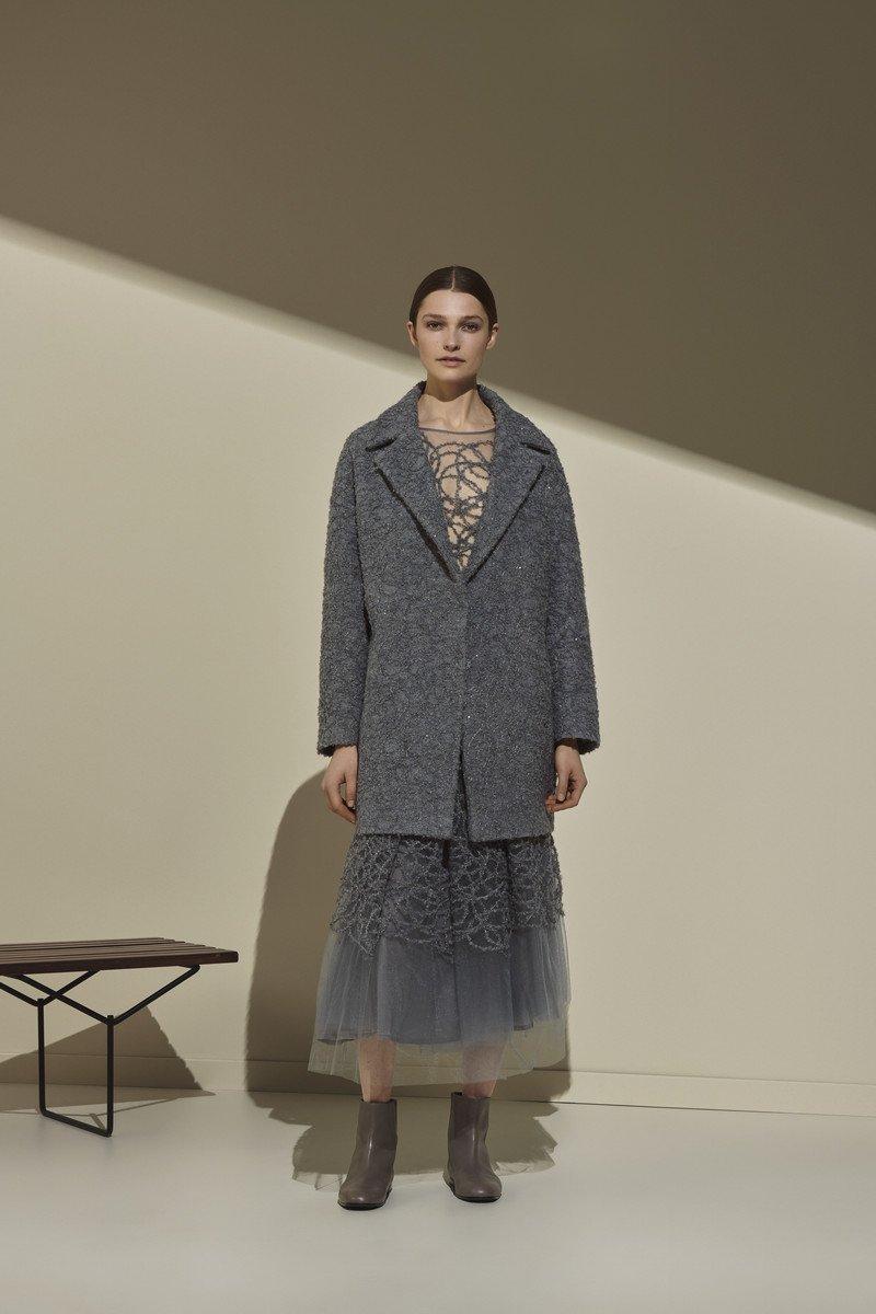 Vakko'da Fabiana Filippi Tasarımlarıyla Zamanda Yolculuk
