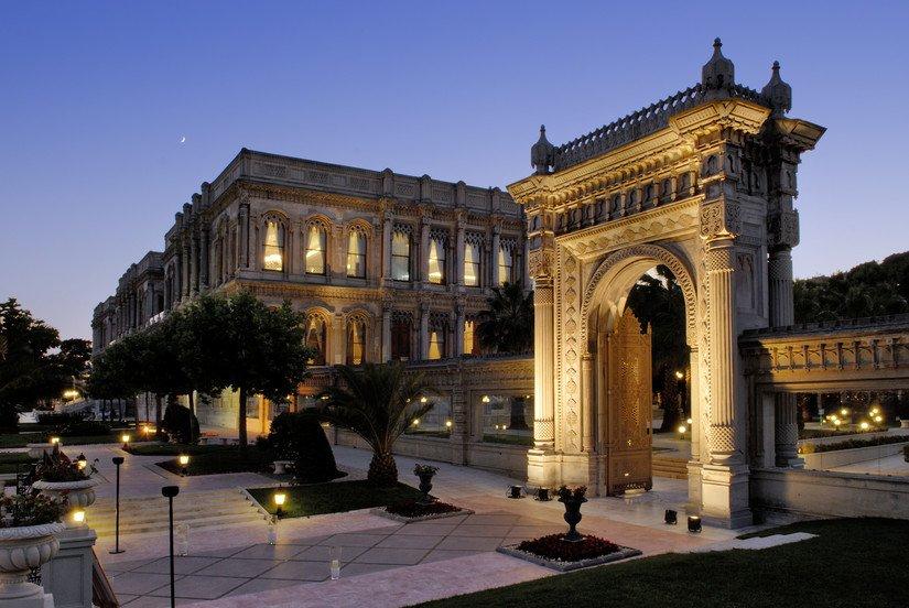 Çırağan Palace Kempinski İstanbul 30. Yılını Kutluyor
