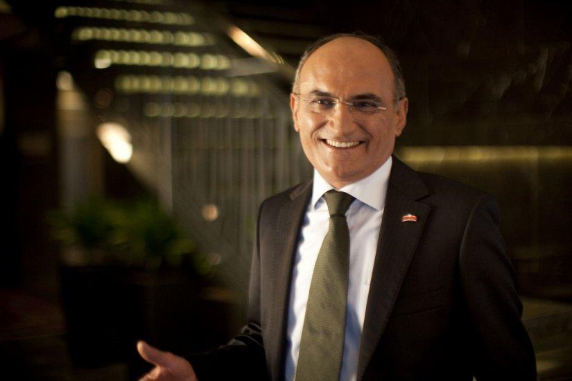Muratbey, en yenilikçi peynirleri Dubai'de sergileyecek