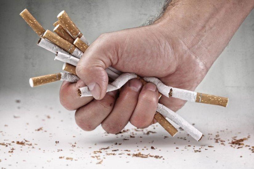 Sigarayı hemen bırakmak için 10 neden!
