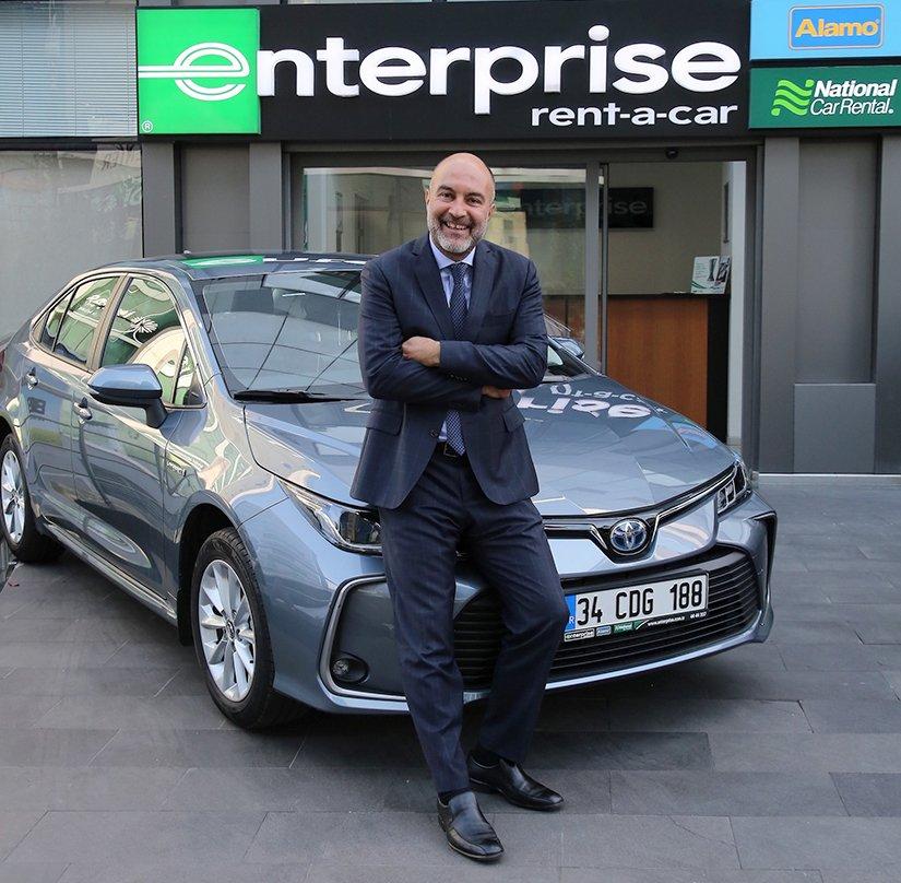 Enterprise ve ZUBİZU'dan Kazandıran İş Birliği!