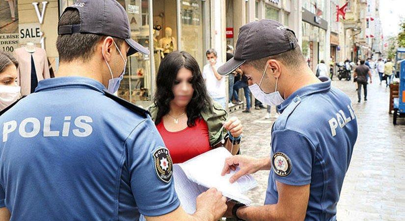 Maske cezasına ve sokağa çıkma yasağı cezasına nasıl itiraz edilir? İtiraz dilekçesi nasıl olmalıdır?