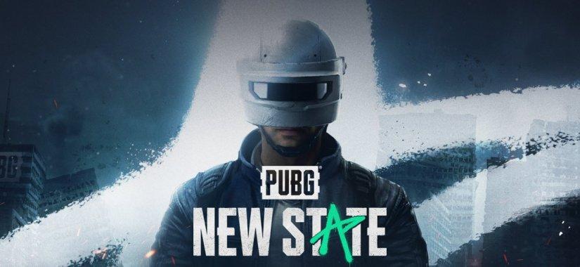 PUBG'nin Yapımcılarından Yeni Mobil oyun! PUBG: NEW STATE