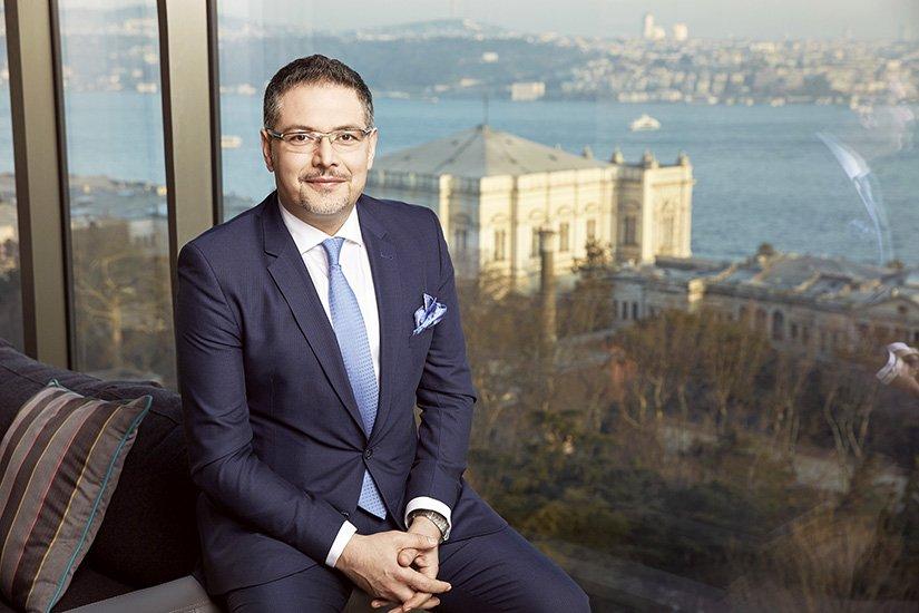 Swissotel The Bosphorus, İstanbul 30. Yılını Kutluyor