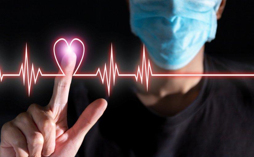 Kalp Ağrısının 5 Önemli Nedeni!