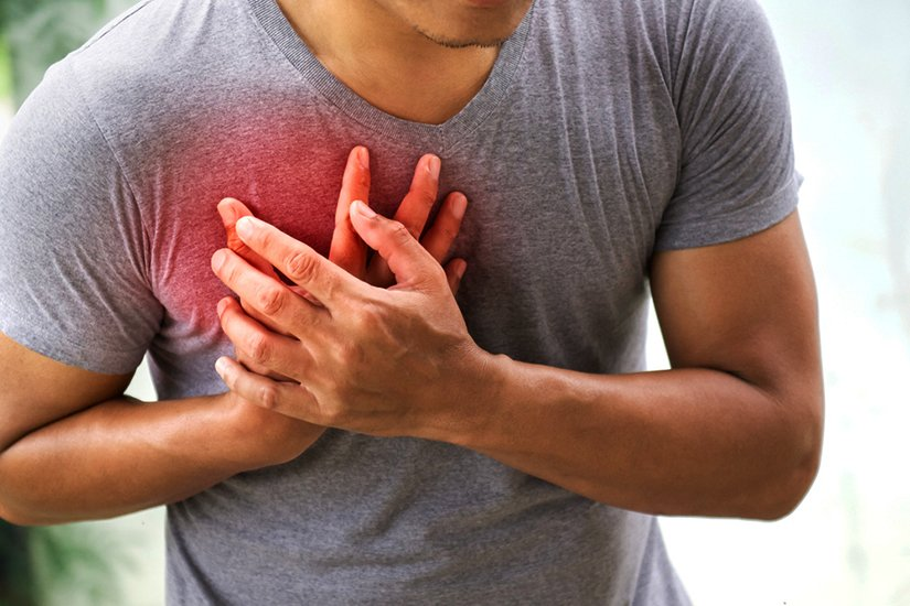 Kalp Krizinde İhmale Gelmez 4 Belirti!