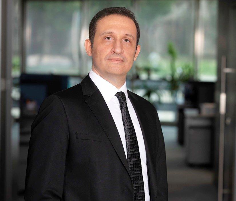 Turkcell Superonline'ın Genel Müdürü Emre Erdem oldu