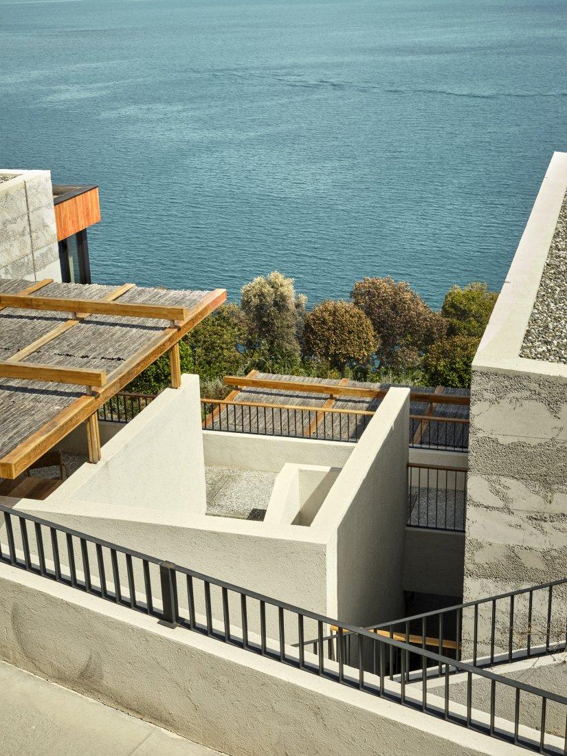 """Bodrum Loft """"Avrupa'nın En Yeni 25 Oteli"""" Arasında Gösterildi"""