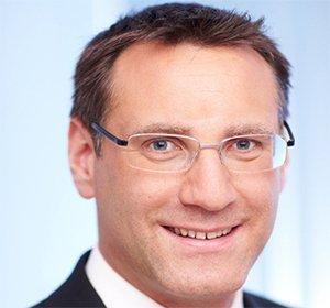 D-Marin CEO'luk görevine Oliver Dörschuck atandı