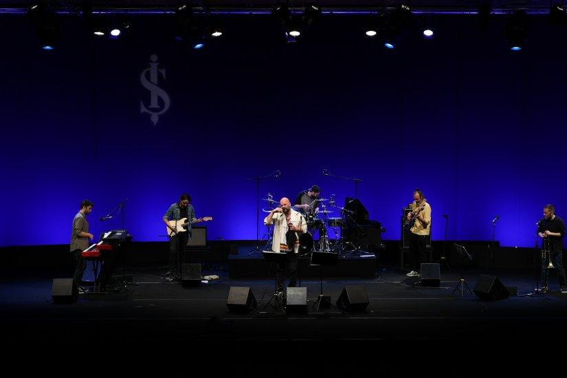 İş Sanat'tan 19 Mayıs'a Özel Konser
