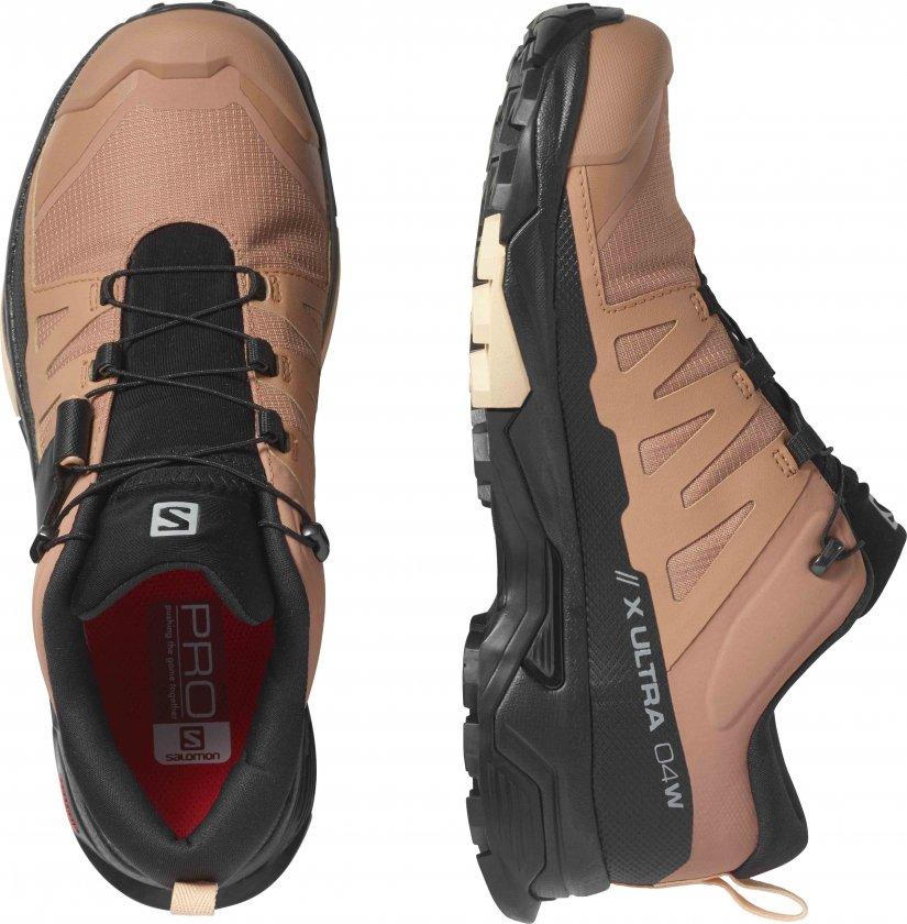 Kadınlara özel ultra trail ayakkabısı