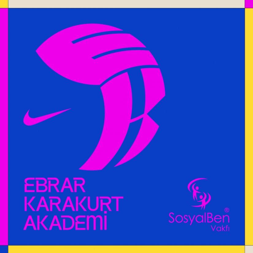 Nike, kız çocuklarını spor için cesaretlendiriyor!