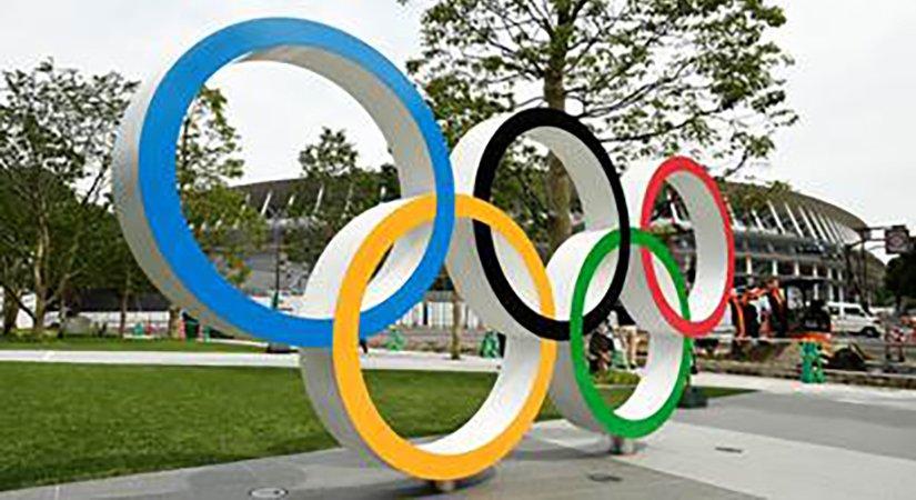 Tokyo 2020 Olimpiyat Oyunları Tivibu'da