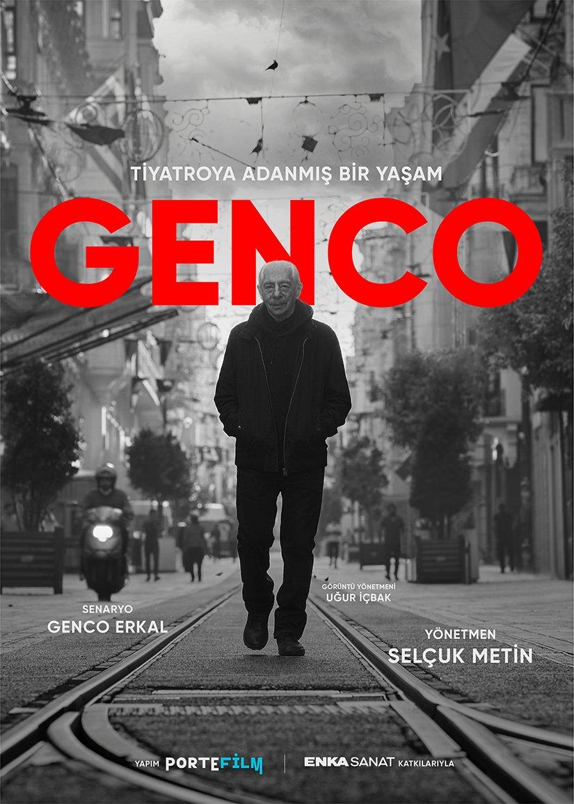 """""""Genco"""" ilk kez seyirci ile buluştu"""