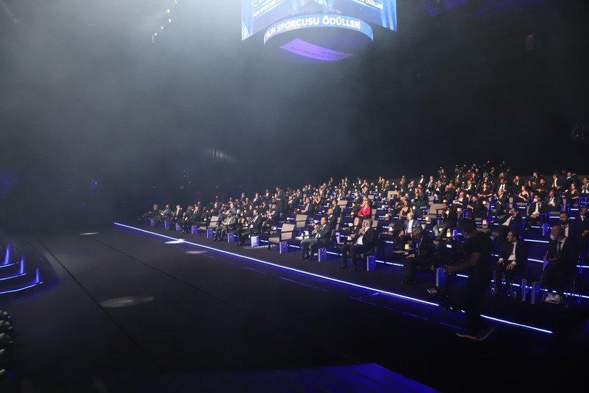 67. Gillette Milliyet Yılın Sporcusu Ödülleri sahiplerini buldu!