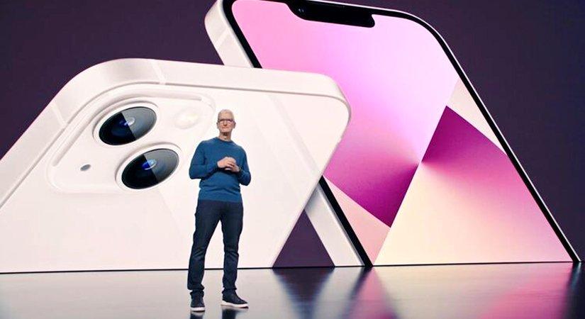 Apple yeni iPhone 13 serisini tanıttı! İşte iPhone 13'ün özellikleri ve Türkiye fiyatı