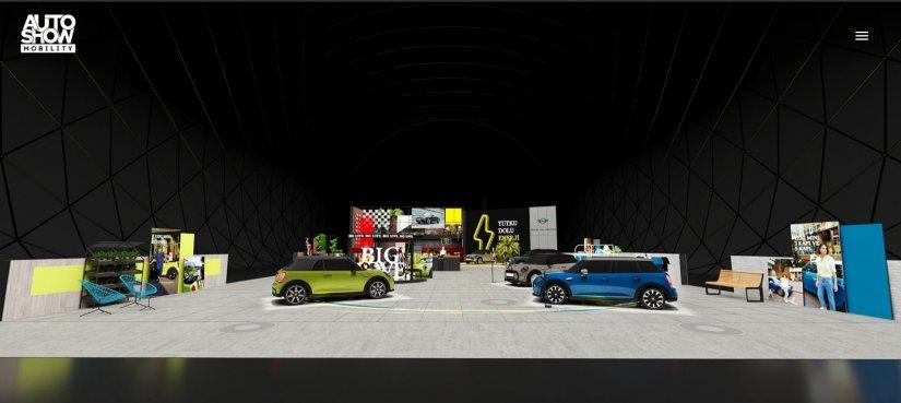 Borusan Otomotiv, Autoshow 2021 Mobility'de En Yeni Modellerini Sergiliyor
