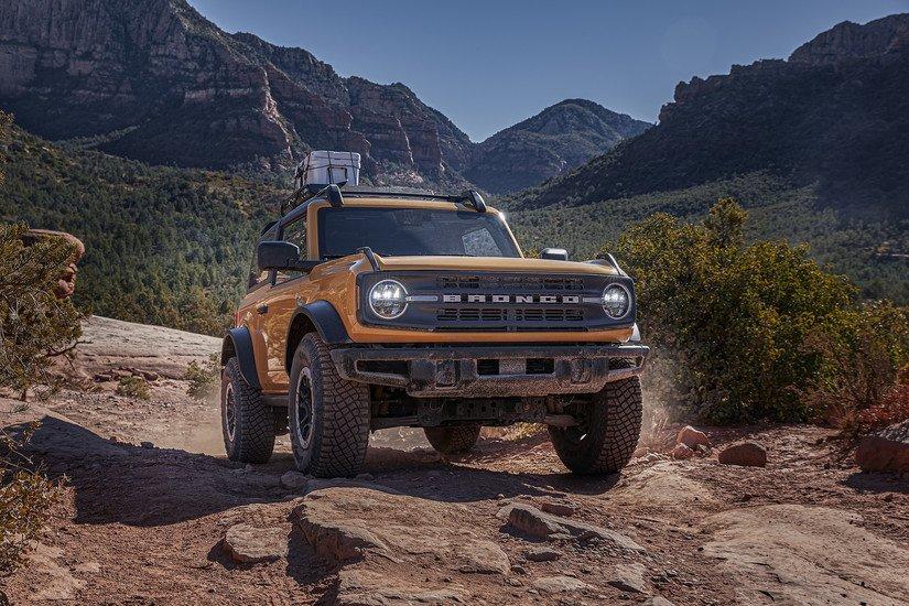 Ford, en yeni elektrikli araçlarını Dijital Autoshow'da görücüye çıkardı!