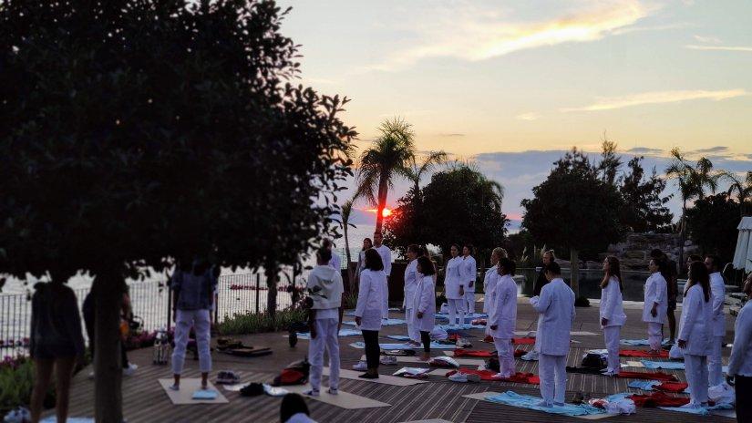 Le Meridien Bodrum Beach Resort 24-26 Eylül Yoga Kampı