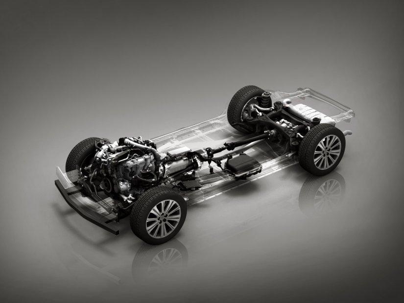 Mazda 2025 Yılına Kadar 13 Yeni Model Tanıtacak!