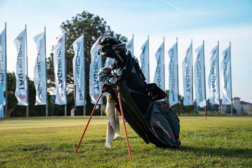 Porsche & TAGHeuer Golf Turnuvası sona erdi