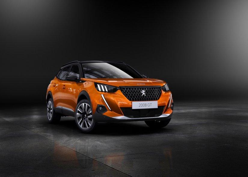 Peugeot Sıfır Faizli Kredi Kampanyası Başladı!